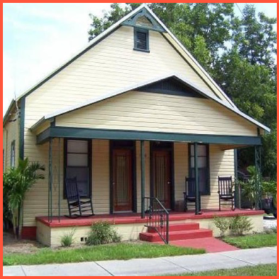 Ybor Villas International