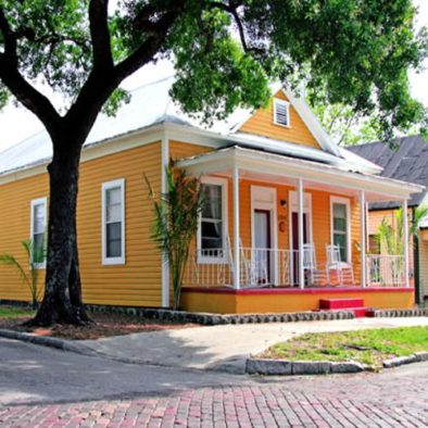 Ybor Villas The Columbian